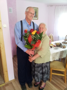 Family reunions in Poland