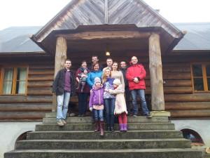 Polish genealogy and tours team