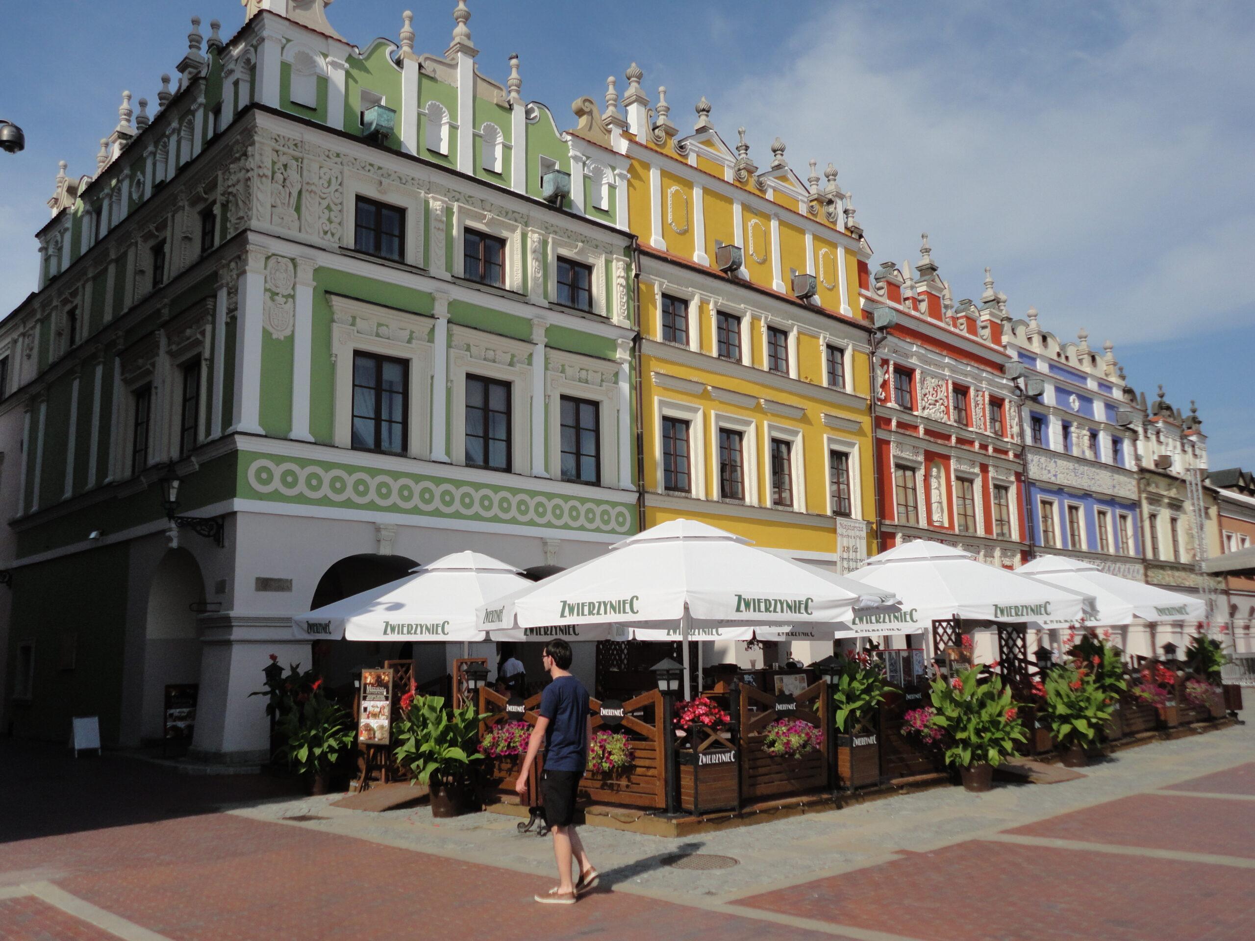 Polish ancestry Polish heritage