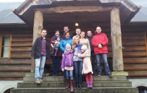 Polish genealogy and tour team