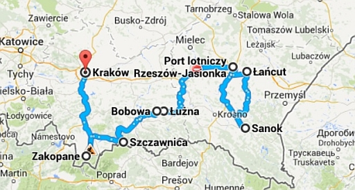 Mini Galicia Tour Polishorigins Polish Genealogy Tours