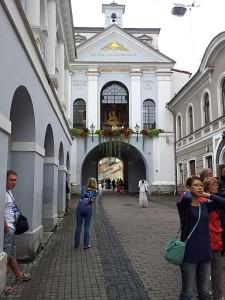 Kingdom of Poland Tour