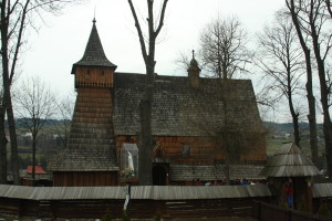 Polish churches