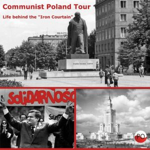 communist poland tour