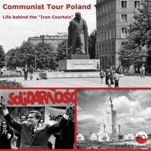 Poland Communist tour