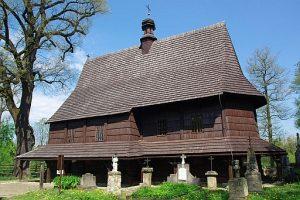 ancestors traces tour Lipnica Murowana