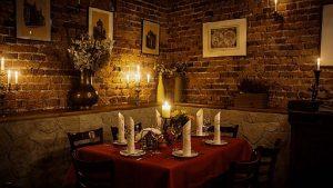 ancestors traces tour Galicia Polish restaurant