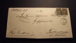 Old Polish letter