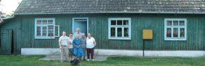 Polish genealogy reunions