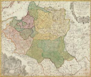 Polish-Lithuanian Commonwealth 1750