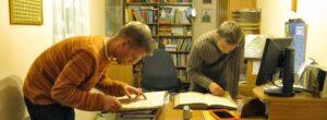 Polish genealogy services