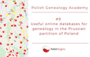 Genealogy databases in Poland